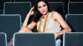 Paola Núñez Debiutuje jako producentka