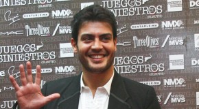 Andres Palacios: dieta cud czy skalpel?