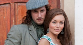 Angelique Boyer i Sebastián Zurita razem w nowej telenoweli