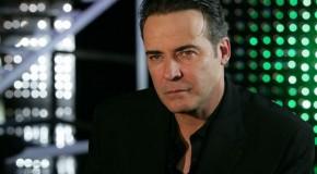 """César Évora odrzucił rolę w """"A la Luz del Ángel"""""""