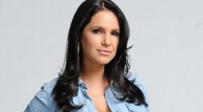 Maritza Bustamante totalnie odmieniona