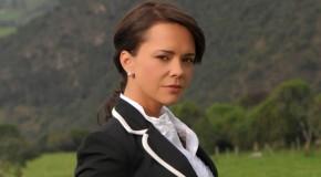 Natasha Klauss w Meksyku?!