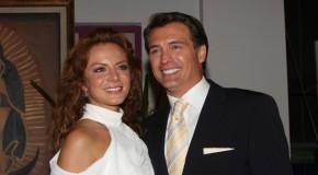 Silvia Navarro i Juan Soler w nowej telenoweli