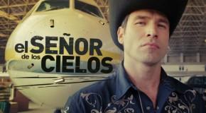 """""""El señor de los cielos"""" – nowy projekt Telemundo"""
