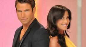 Gaby Espino i Rafael Amaya poprowadzą Premios Tu Mundo