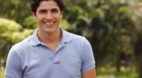 Reynaldo Gianecchinini – wyznania 40-latka