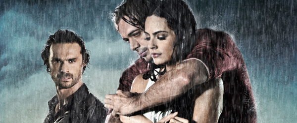 """Po pierwszym odcinku: """"La tempestad"""""""