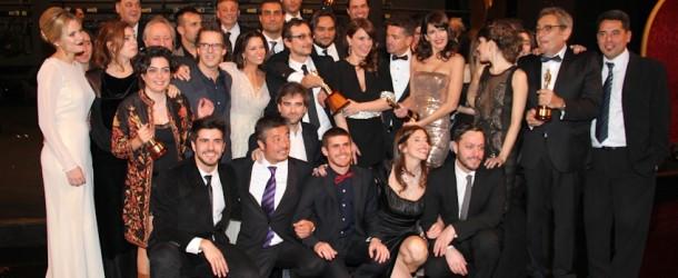 Argentyńskie Oscary rozdane!