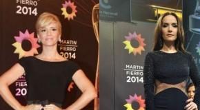 Łzy radości Griseldy Siciliani i Natalii Oreiro