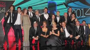 Nagrody Martína Fierro rozdane