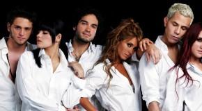 Film dokumentalny o RBD z okazji 10-lecia