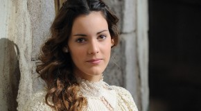 Alejandra Onieva jako Soledad