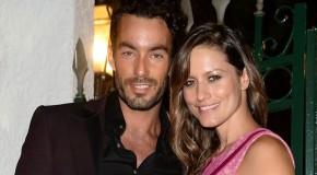 Aarón Díaz i Lola Ponce ponownie zostali rodzicami
