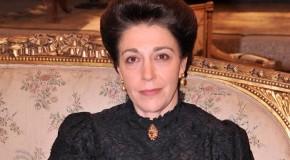 María Bouzas jako Francisca Montenegro