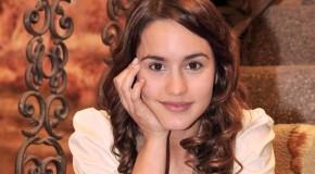 Megan Montaner jako Pepa Balmes
