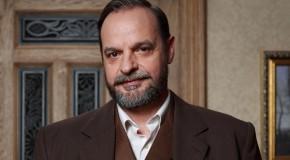 Ramón Ibarra jako Raimundo Ulloa
