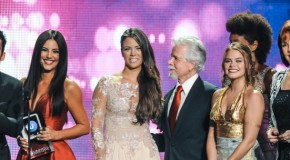 Premios Tu Mundo 2014 rozdane