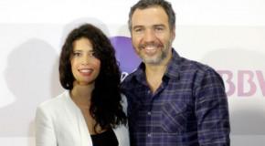 "Salvador del Solar i Angie Cepeda zagrali razem w filmie ""El elefante desaparecido"""