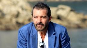 Antonio Banderas otrzyma honorową nagrodę Goya