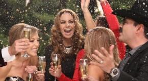 Gwiazdy Telemundo w bożonarodzeniowym klimacie