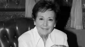 Nie żyje aktora Amparo Baró