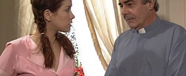 """""""Zbuntowany anioł"""" – Odcinek 11: Ojciec Manuel odkrywa prawdę"""