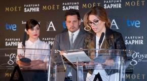 Goya 2015: Nominacje do Nagród Goya odczytane