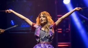 """""""Violetta"""" ruszyła w tournée po Europie"""