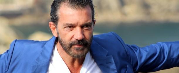 "San Sebastian 2014: Antonio Banderas debiutuje jako producent filmu ""Automata"""