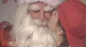 """""""Zbuntowany anioł"""" – Odcinek 22: Świąteczny pocałunek"""