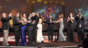 "Nagrody TVyNovelas 2015: ""Mi corazón es tuyo"" najlepszą telenowelą Televisy"