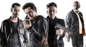 """Drugi sezon serialu """"Uciekinierzy"""" od 18 kwietnia w Cinemax"""