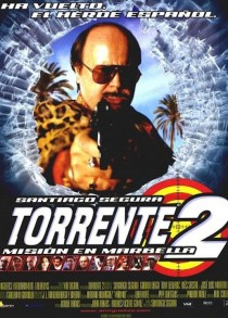 Torrente 2: Misja w Marbelli