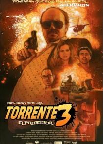 Torrente 3: Obrońca