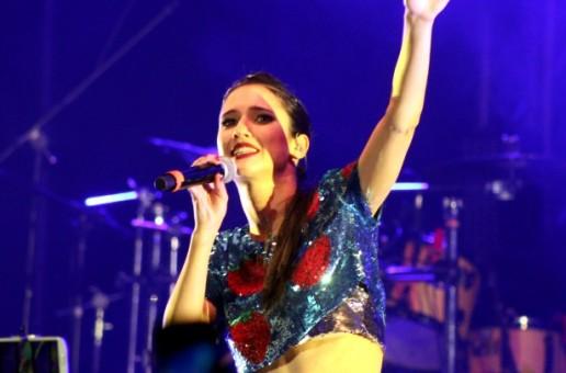 Koncertowo: Lodovica Comello rozgrzała młodą publiczność