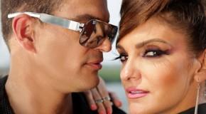 Mariana Seoane w duecie z Julio Camejo
