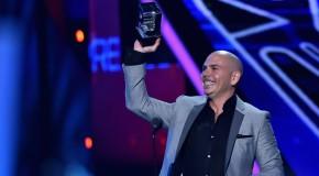 Premios Juventud 2015: Publiczność dokonała wyboru