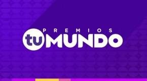 Premios Tu Mundo 2015: Nominacje