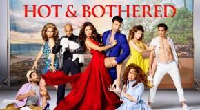 """""""Hot and Bothered"""" amerykańską satyrą telenowel"""