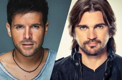 Juanes i Pablo López zabierają głos w kwestii imigrantów