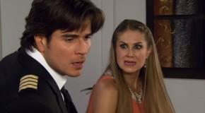 """""""Dzikie serce"""" – Odcinek 159: Octavio rezygnuje ze ślubu z Doris"""