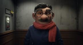 Film krótkometrażowy promuje popularną hiszpańską bożonarodzeniową loterię