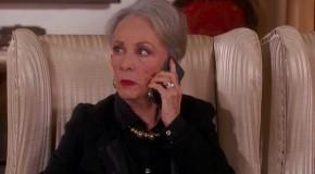 """""""Włoska narzeczona"""" – Odcinek 33: Doña Eloisa dowiaduje się o wypadku Pedra"""