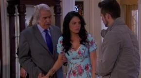 """""""Włoska narzeczona"""" – Odcinek 34: Fiorella nie chce wychodzić za Vittoria"""