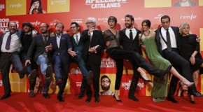 """""""Ocho apellidos catalanes"""" odnosi pierwszy sukces"""