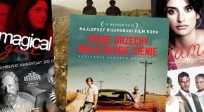 Podsumowanie roku 2015: Premiery filmów iberoamerykańskich