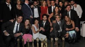 """Premios Tato 2015: 12 nagród dla serialu """"Historia de un clan"""""""