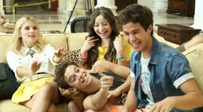 """Premiera serialu """"Soy Luna"""" w marcu w Ameryce Łacińskiej"""