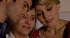"""""""Za głosem serca"""" – Odcinek 190: Montserrat i Dimitrio myślą, że Graciela umiera"""