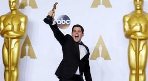 """Oscary 2016: """"Bear story"""" pierwszym chilijskim filmem nagrodzonym Oscarem"""